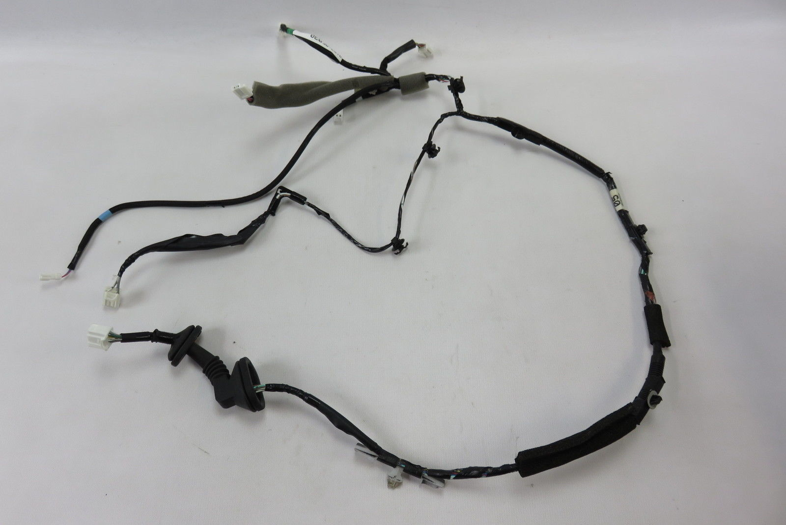 2013 13 Lexus RX350 WIRE, REAR DOOR, No.1 wiring harness 82153-0e030 Lexus Rx Wiring Harness on lexus spark plugs, lexus speedometer, lexus suspension, lexus exhaust, lexus headlights, lexus wheels, lexus instrument cluster, lexus struts, lexus tires, lexus alternator harness, lexus grille,