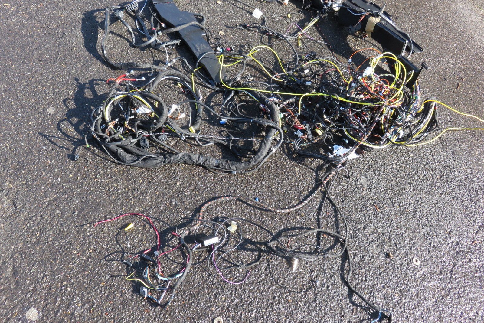 Mercedes Benz Wiring Harness Recall : Mercedes wiring harness recall diagram images
