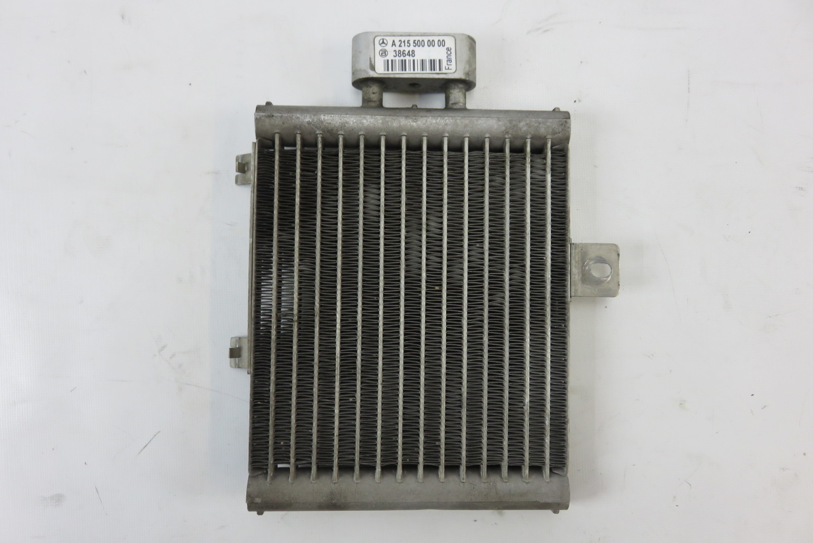 Oil Coolers For Hydraulic Systems : Mercedes r sl oil cooler hydraulic system