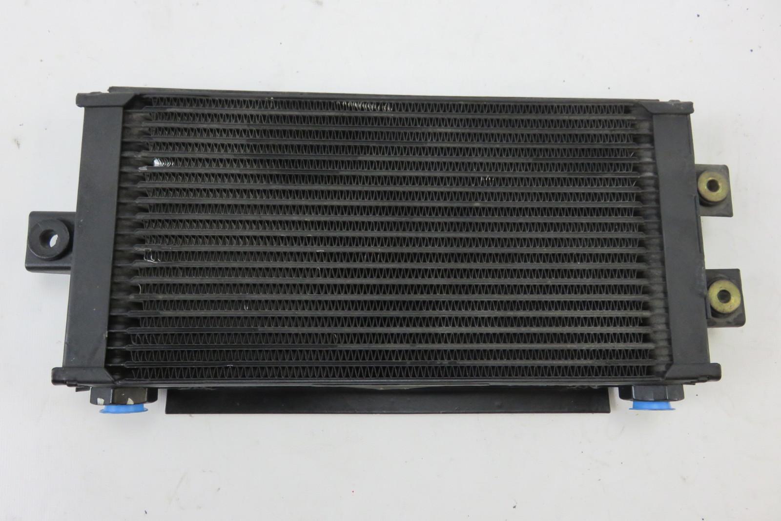 Differential Oil Cooler : Ferrari scaglietti differential and gearbox oil