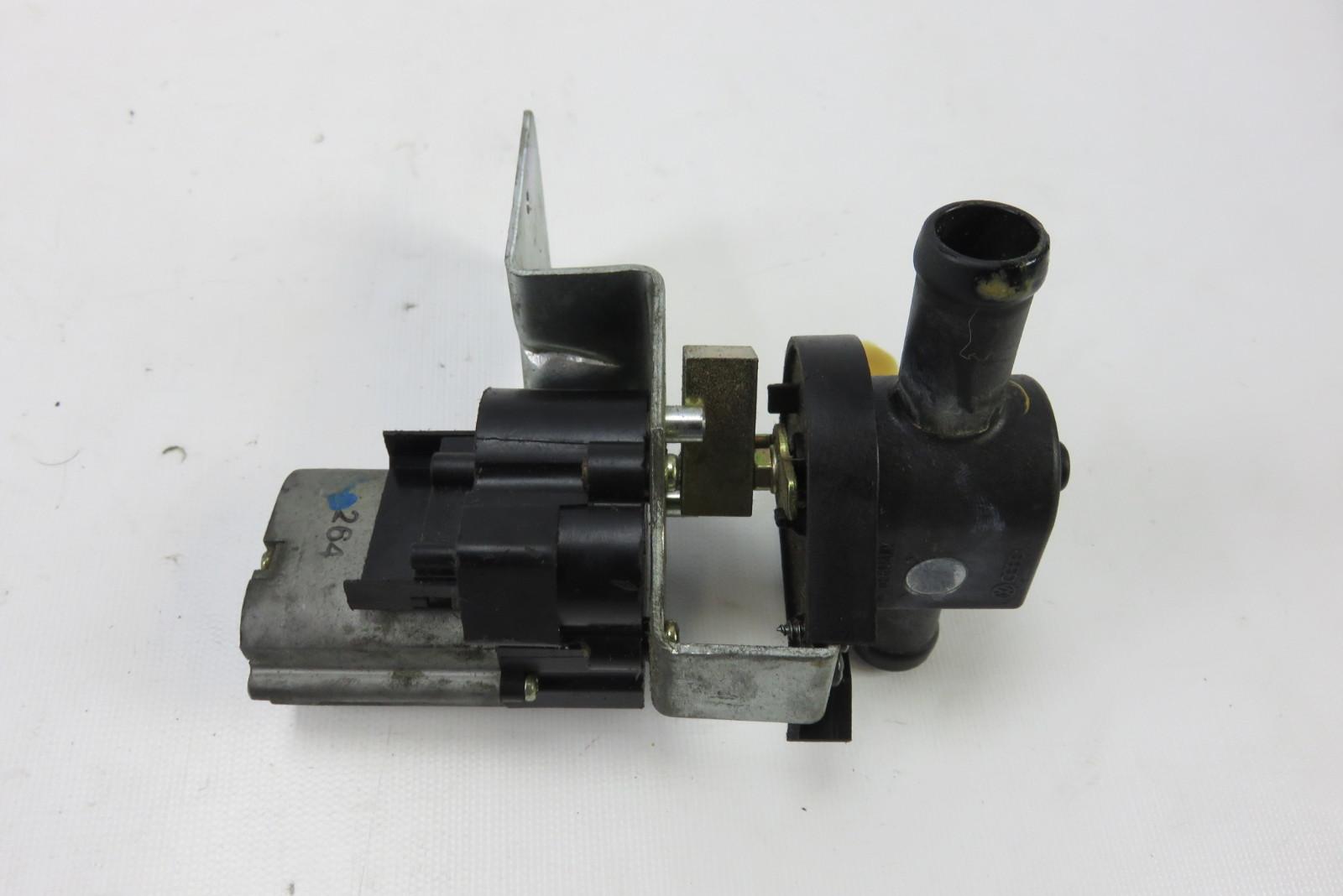 94 Ferrari 348 Heater Control Valve Bosch 0390721006 Ebay