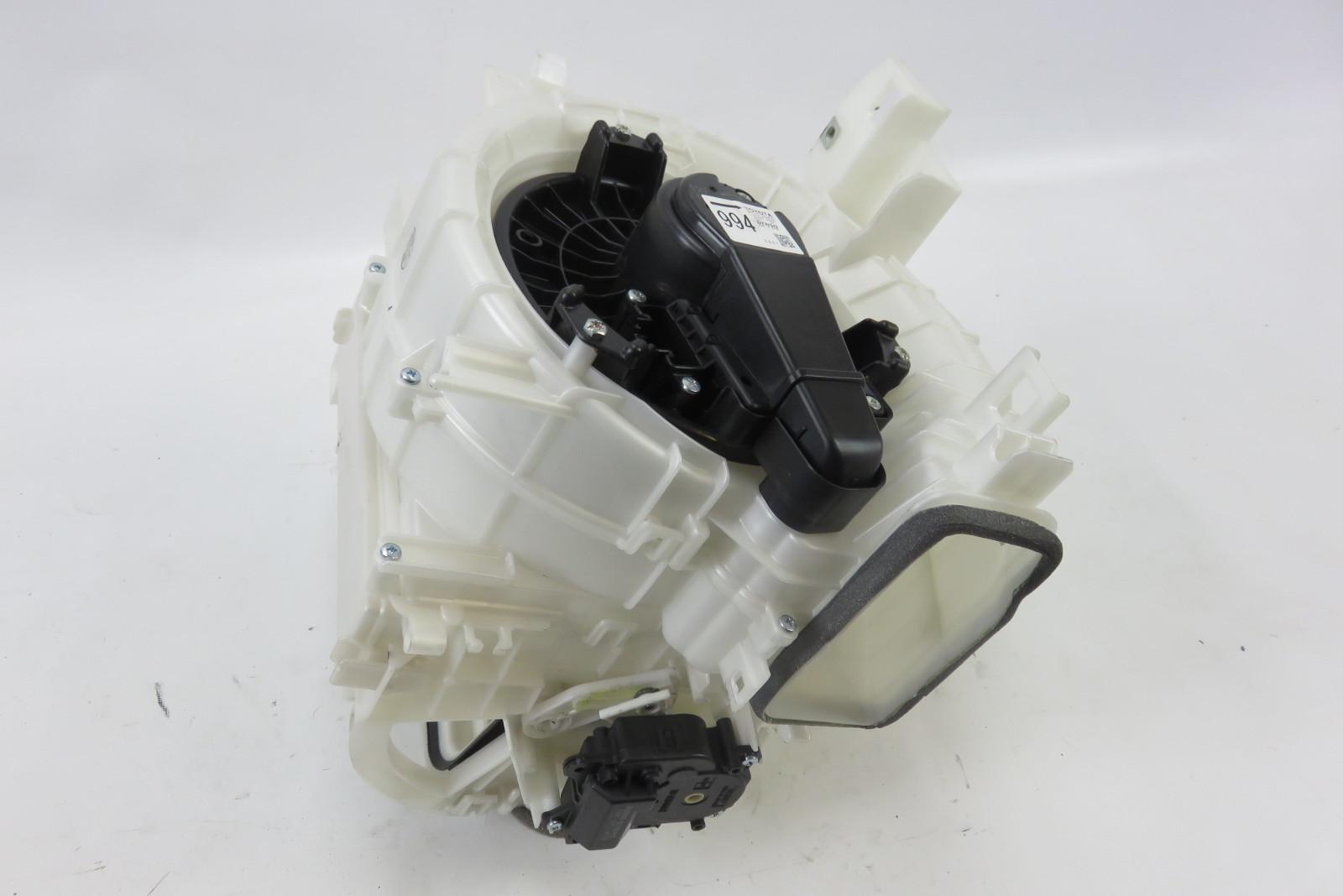 12 Lexus Gx460 Blower Motor A C Heater Fan Oem Denso 87103