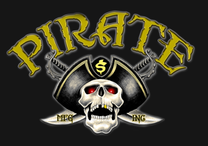 Pirate Mfg