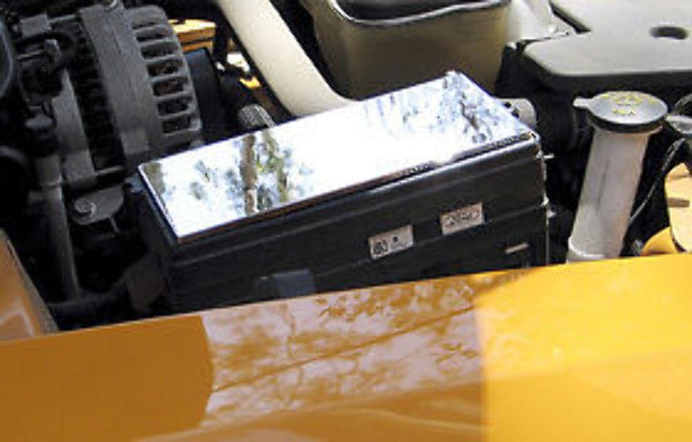 2005 ford mustang repair shop manual original