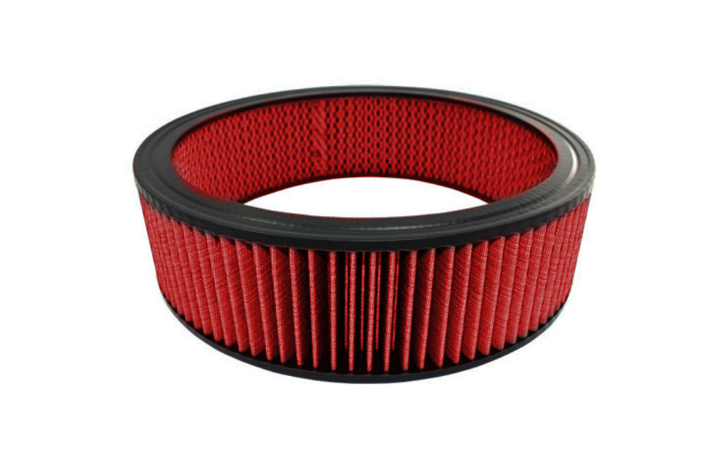 Gm Performance Air Cleaner : High flow wasable performance air filter element ford