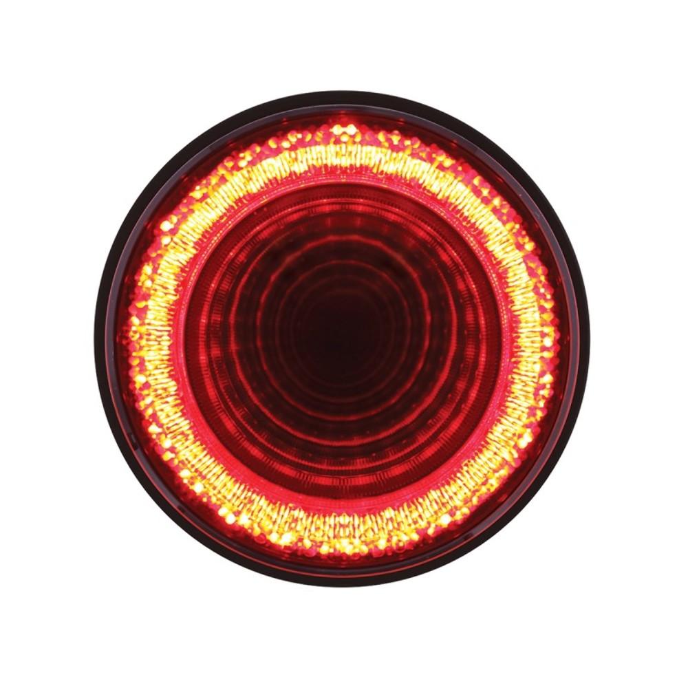 2  24 Led 4 U0026quot  Round S  T  T  U0026 P  T  C  U0026quot Mirage U0026quot  Light