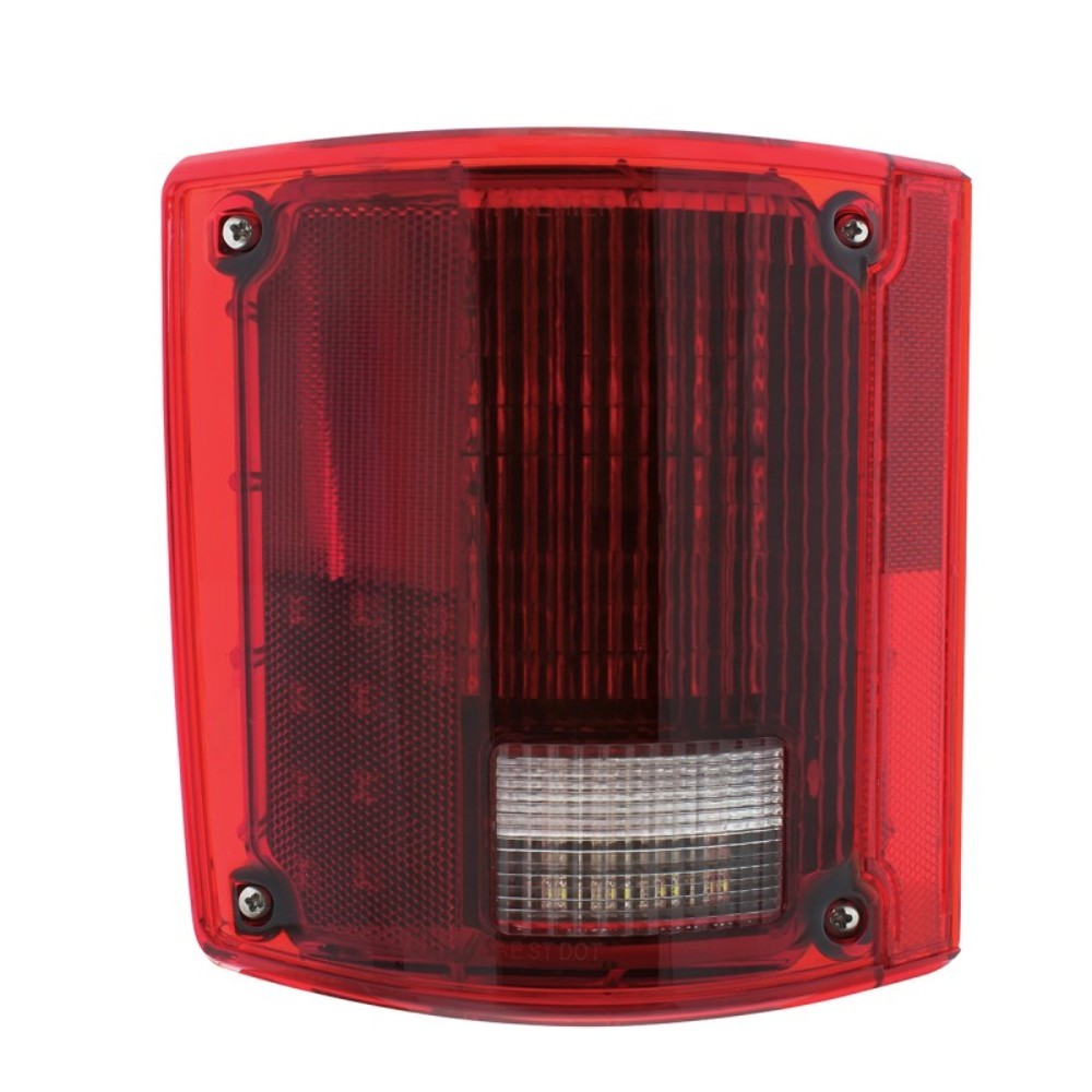 2 1973 87 Chevy Gmc Truck Led Sequential Tail Lights