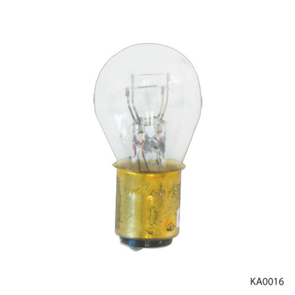 1154 Stock 6v Tail Light Rear Brake Stop Turn Signal Lamps Bulbs Box Of 10 Pirate Mfg