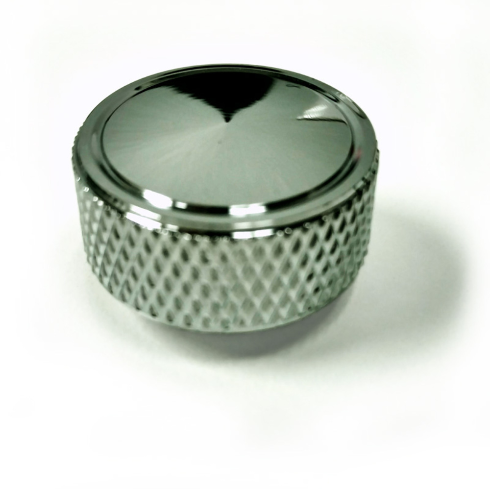 Air Cleaner Nut : Chrome knurled air cleaner wing nut quot universal hot