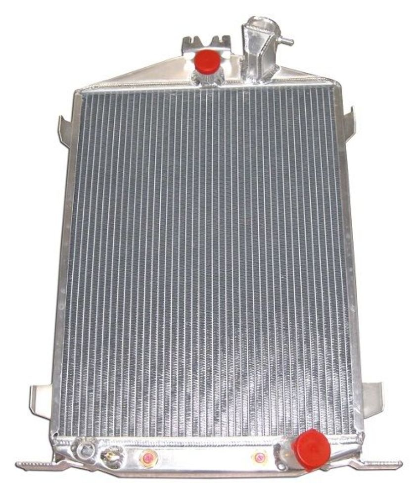 Classic Car Aluminum Radiators