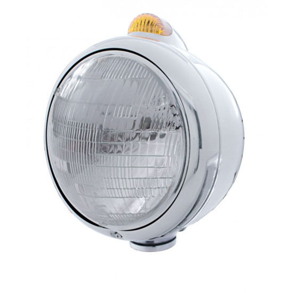 Upi 32390 Stainless Guide Headlight   2