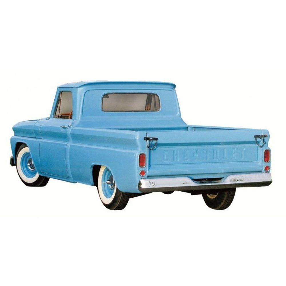 (2) 1960-66 Chevy Pickup Fleetside Tail Light Assembly ...