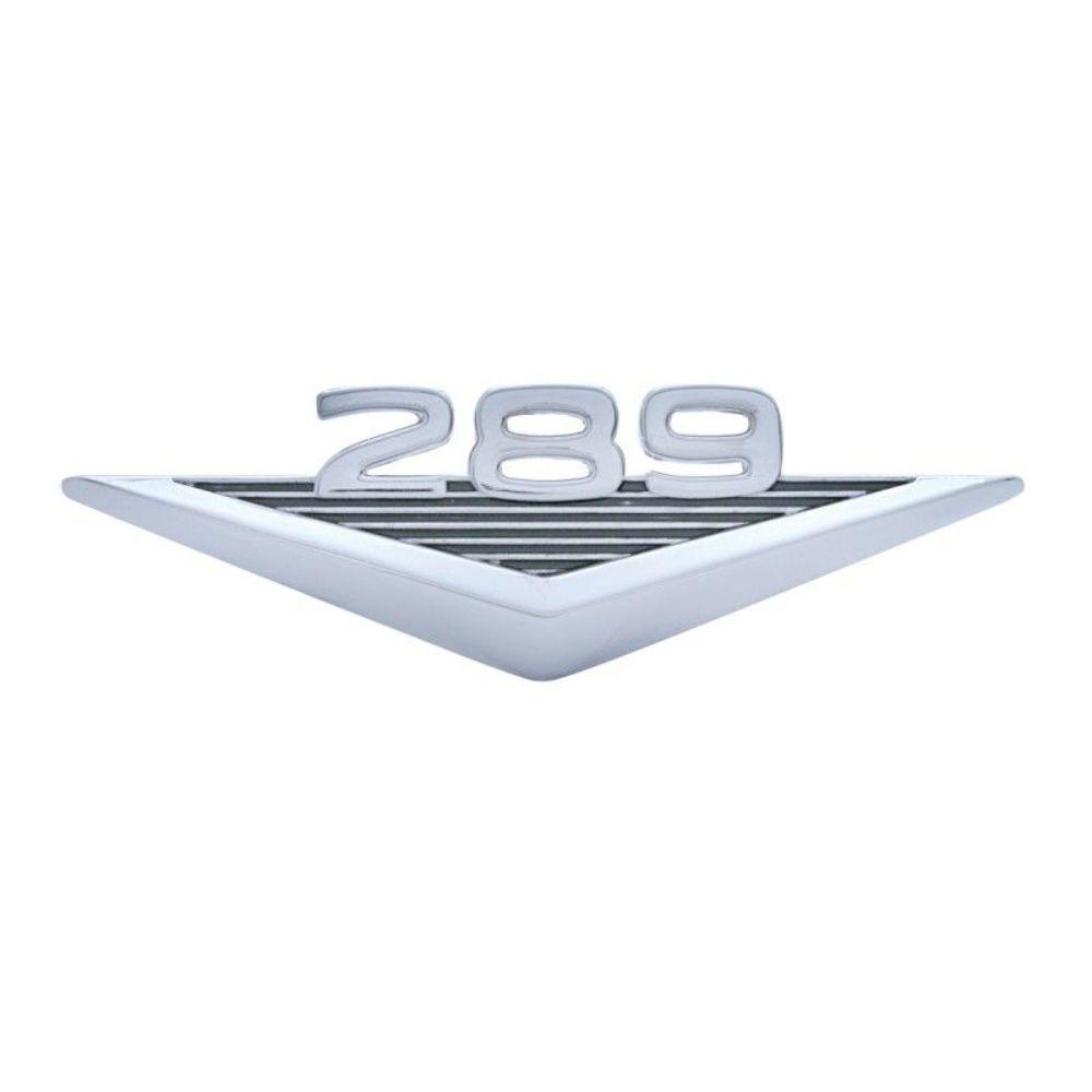 1964 1  2 1965 1966 ford mustang v8 289 vintage fender