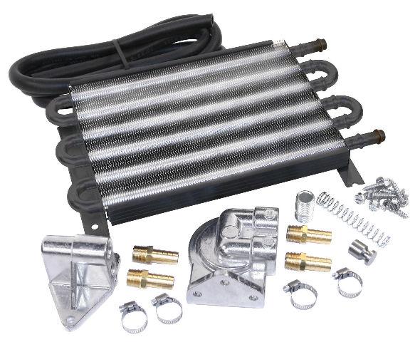 Sand Rail Horns : Vw sand rail dune buggy pass oil cooler complete kit w