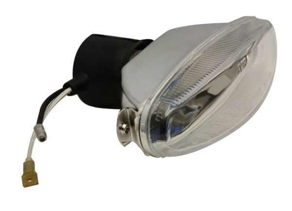 Pirate Mfg Fj0012rl Replacement Light Bar Fog Lamp Ea