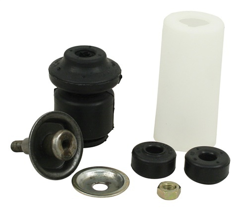 EMPI 98-4175-B Mount Kit, Front Shock Absorber, Type 1 66-77, Ghia 66-74, OEM P/N: 131 498 441, EACH