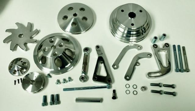 1996 Chevy V8 Alternator Bracket | Autos Post