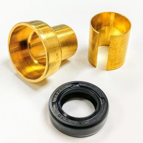 Nose Cone Bushing Kit T-1 49-77 Brass Bushing & Seal001 301 200