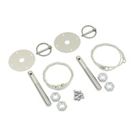 EMPI  VW BUG  BAJA HOOD LOCKING PIN KIT 3017