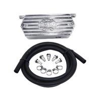 EMPI VW Bug Beetle Buggy Sand Rail Car Crank Case Engine Oil Breather Kit 8544