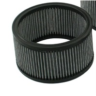 EMPI VW BUG BUGGY GAUZE AIR CLEANER ELEMENT ,OVAL 7 X 4-1/2 X 3-1/2 TALL 8734