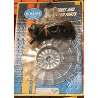 Engine Trim Dress Up Kit CLEAR 4 Pieces VW Bug VW Dune Buggy VW Beetle 8746
