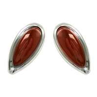 EMPI  VW BUG BUGGY RED TEARDROP TAIL LIGHTS, PAIR  9490