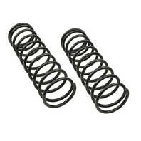 VW Bug Super Beetle Replacement Front Coil Springs Stock Or Lowered Pair, 9628
