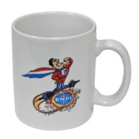 Empi VW Air Cooled Axle Man Coffee Mug 9898