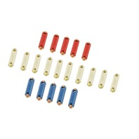 EMPI  VW BUG FUSE PACK 20-8 AMP   9927