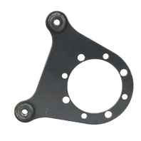 VW Buggy Baja Rock Crawler 4-Piston Brake Caliper Bracket Rear ,IRS, 17-2678