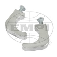 EMPI Vw Sand Rail Dune Buggy Rock Crawler Billet J-Hooks Set Of 5, 1-1/2 17-2915