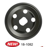 Black 12 Volt Alt/Gen Pulley Half Only VW Bug Sand Rail Baja Buggy EMPI 18-1082-0