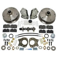 Front Disc Brake Kits - VW Type 2 Transporter Bus 1967 ONLY