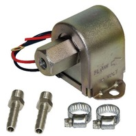 EMPI Electric Fuel Pump, Universal, 1.5-4 PSI VW  Dune Buggy Rat Rod 41-2500