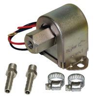 Electric Fuel Pump Universal, 4.0-8.0 PSI VW STREET ROD, HOT Rat Rod 41-2530-8