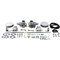 43-7311-0 EMPI DUAL WEBER 34ICT KIT, TYPE 3, DUAL PORT