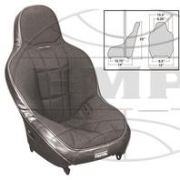 62-2771-0 RACETRIM CHILD SEAT,BL/BL,EA