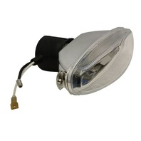Pirate Mfg FJ0012RL Replacement Light Bar Fog Lamp, ea