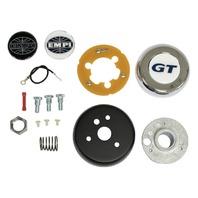 VW BUG Steering Wheel Hub Adapter Kit 60-73 , 40 Spline  79-4115