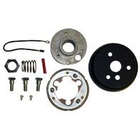 VW BUG Steering Wheel Hub Adapter Kit All VW 75-88 , 40 Spline  79-4117