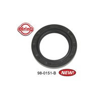 98-0151-B Crank Pulley Seal, VW Type 2 Bus, 17-18-2000cc (Elring)