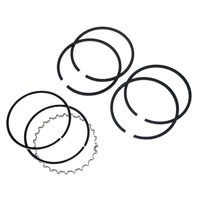 VW Air Cooled GRANT PISTON RING SET,83 2X2X4mm, Cast Top Ring, 98-1149-B