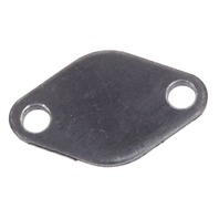 VW BUG BUGGY TRIKE RAIL Type 3 Block Off Plate   98-1170