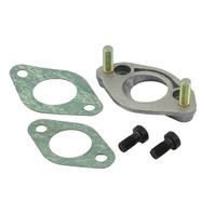 EMPI  VW BUG Carburetor ADAPTER KIT 30/31PICT TO 34PICT Manifold 98-1289-B