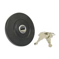 EMPI VW TYPE 1  BUG 68-71 LOCKING GAS CAP  113201551AL    98-2114