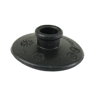 Dust Seal, Accelerator Rod/Pedal, Type 2 1955-1979, Each - 211 721 387