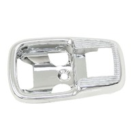 EMPI  VW BUG CHROME METAL  DOOR PULL T-1 67-79, GHIA 64-74,BUS 68-79 98-8340 EA.