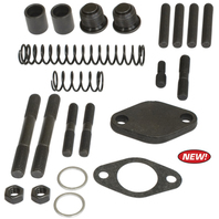 98-8635-B Engine Case Hardware Kit, VW Type 1  Bug 67-74, Super Beetle 71-79