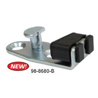 Striker Plate Right / Passenger Side, VW Type 2, 65-67 - EMPI 98-8680  211-837-296